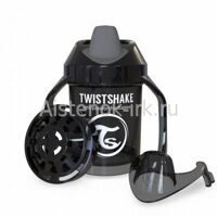 Поильник Twistshake Mini Cup. 230 мл.4+m